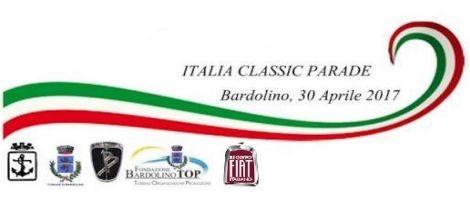 14° Italia Classic Parade