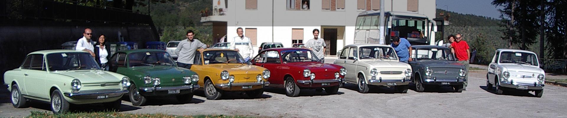 OTTOEMEZZO CLUB ITALIA
