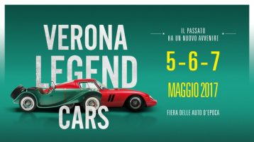 Verona Legend Cars 2017