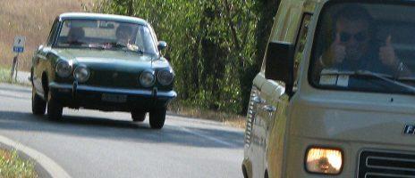 4° Raduno Nazionale 8/9 Settembre 2018 Toscana