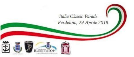 15° Italia Classic Parade – Bardolino