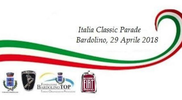 15° Italia Classic Parade Bardolino